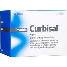 Curbisal - Kapsel, mjuk 90 kapsel/kapslar