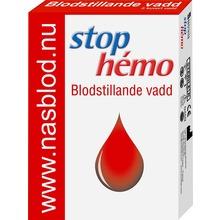 Stop-Hemo - BLODSTILLANDE VADD 5 ST