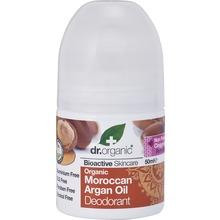 Dr. Organic - Deodorant Arganolja 50ml