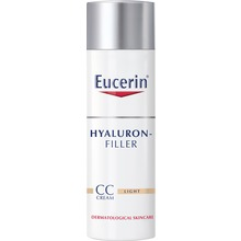 Eucerin - Hyaluron-Filler CC Cream Light 50 ml