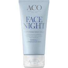 ACO FACE - ACO Moisturising Night Cream 50 ML