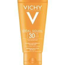 Vichy - Capital Sol Dry Touch Cr SPF30 50 ml