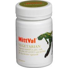 MittVal - MITTVAL VEGETARIAN TABL 100st