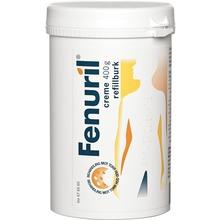 Fenuril - Kräm Karbamid + natriumklorid 400 gram