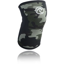 Rehband - Knee Support Camo Med 5 mm 1 st