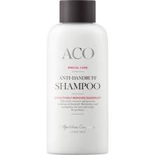 ACO - Anti Dandruff Shampoo op 200 ml