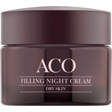 ACO FACE - ACO Anti Age 40+ Night Cr Dry 50 ML