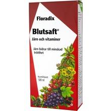 Floradix - BLUTSAFT LÖSNING 500ml