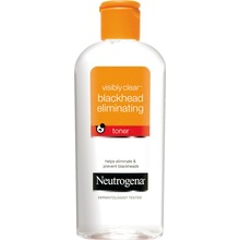 Neutrogena - NEUTROGENA VISIBLY TONER 200 ml