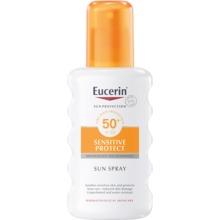 Eucerin - Sensitive Protect Sun Spray SPF50+ 200 ml