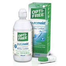 OPTIFREE - OPTI-FREE PureMoist 300 ml