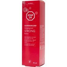 Stop 24 A-pro - STOP 24 EXTRA STARK 45 ml