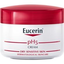 Eucerin - EUCERIN CREAM PARF 75 ml