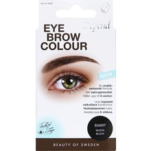Depend - Eyebrow colour Black 1 st