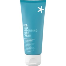CCS - Fast Absorbing Handcream 75 ml