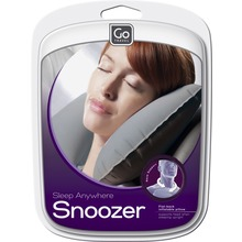 GO TRAVEL - NACKKUDDE THE SNOOZER 1 SO