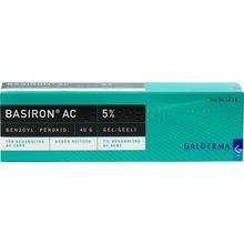 Basiron AC - Gel 5 % 40 gram