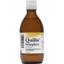 Quilla simplex - Oral lösning 300 milliliter