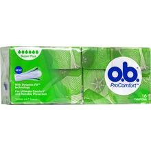O.B - ProComfort Super Plus 16 St