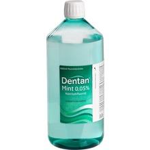 Dentan Mint - Munsköljvätska 0,05 % 1000 milliliter