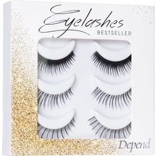 Depend - Eyelashes Bestseller 1st
