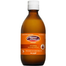 Nipaxon - Oral suspension 2,5 mg/ml 250 milliliter