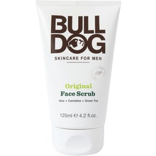 Bulldog - Original Face Scrub 125 ml