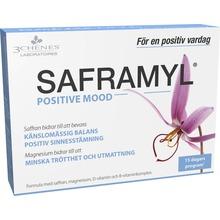 Saframyl Positive Mood - För känslomässig balans 15 kaps