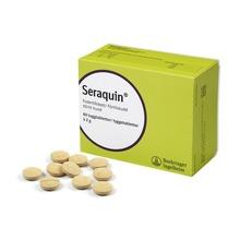 Seraquin - SERAQUIN TUGGTABL 2 G 60 tabl