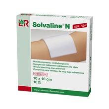 - SOLVALINE N 10X10 CM 10 ST