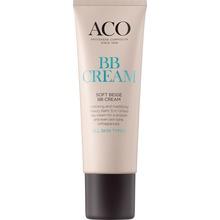 ACO FACE - ACO Face Soft Beige BB Cream 50 ML
