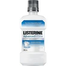 LISTERINE - Advanced White 500 ml