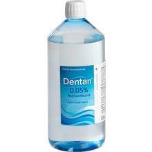 Dentan - Munsköljvätska 0,05 % 1000 milliliter