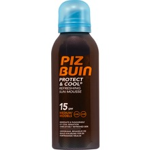PIZ BUIN - Protect & Cool SPF 15 150 ml