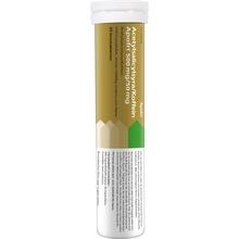 Acetylsalicylsyra/Koffein Apofri - Brustablett 500 mg/50 mg Acetylsalicylsyra + koffein 25 tablett(er)