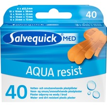 Salvequick - SALVEMED AQUA RESIST OLIKA ST. 40 st