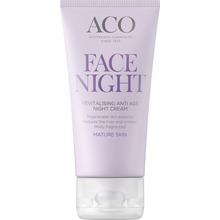 ACO FACE - ACO AA Revitalising Night Cr 50 ML