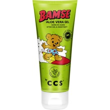 CCS Bamse by CCS - Aloe Vera gel 100 ml