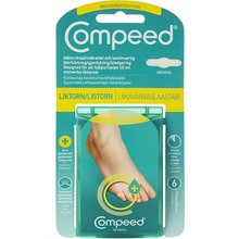 Compeed - Compeed liktorn moisturising 6 st