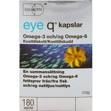 eye q - EYE Q KAPSLAR 180 st