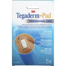 TegadermÖ +Pad - TEGADERM 5X7 CM 5 st