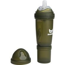 Herobility - HeroBottle 240ml Militärgrön 240 ml