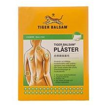 Tigerbalsam - Plåster 3 st
