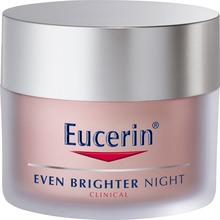 Eucerin Even Brighter Night Cream - Vårdande nattkräm. 50 ml