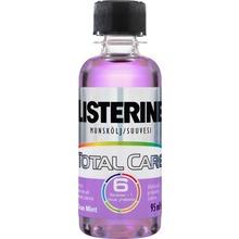 Listerine - LISTERINE TOTAL CARE MUNSKÖLJ 95 ml