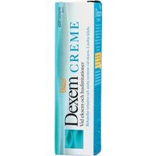 Dexem hudkräm - Mot eksem och hudirritation. 30 g