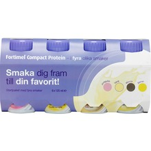 - Compact protein startpaket