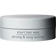 Björn Axén - Short Hair Wax 80ml