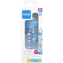 MAM - Easy Start Anti-Colic 260ml 1st