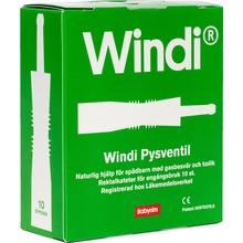 Windi - Pysventil 10 st